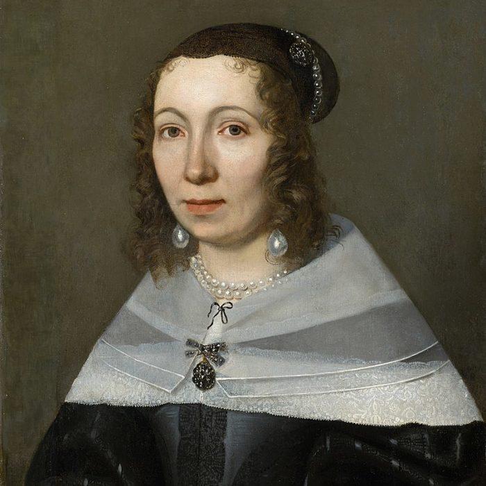 Maria Sibylla Merian (1647–1717)