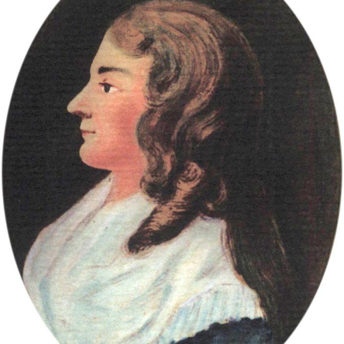 Dorothea Christiane Erxleben (1715–1762)