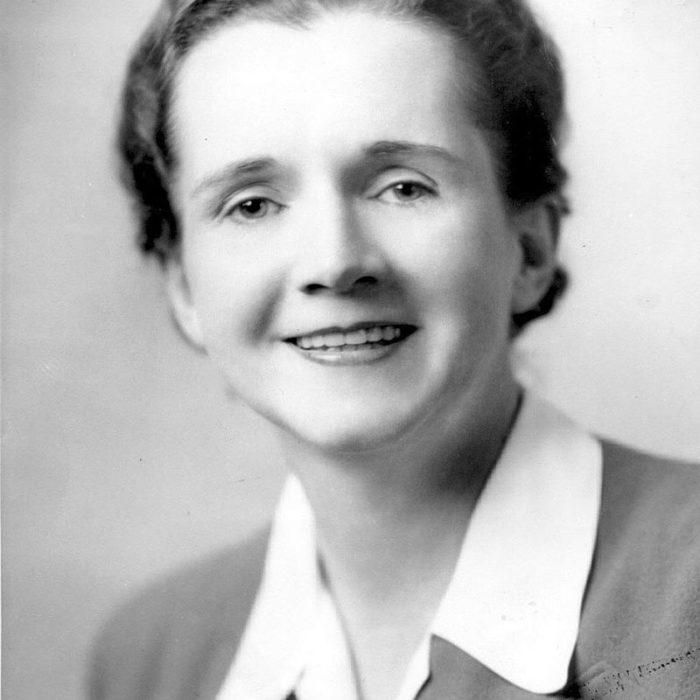 Rachel  Carson (1907–1964)