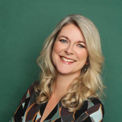 Porträtfoto von Susanne Popp