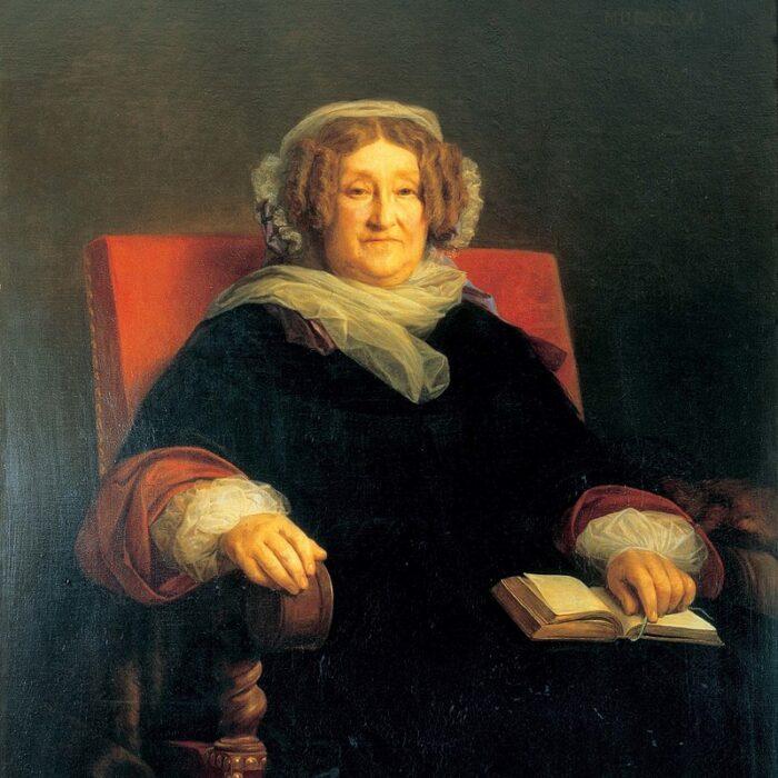 Veuve Clicquot (1777–1866)
