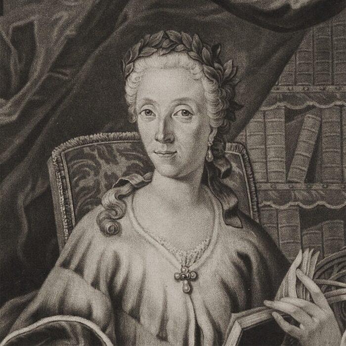 Laura Bassi (1711–1778)