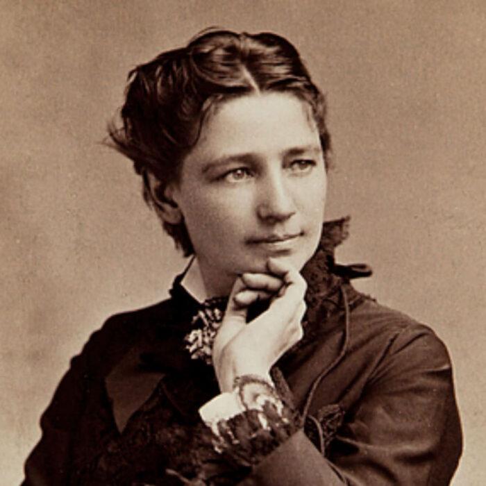 Victoria Woodhull (1838–1927)