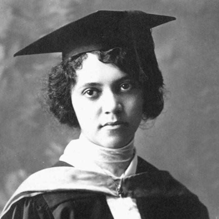 Alice Augusta Ball (1892–1916)