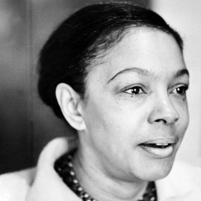 Mamie Phipps Clark (1917–1983)