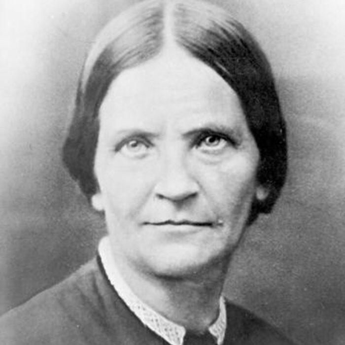 Amalie Dietrich (1821-1891)