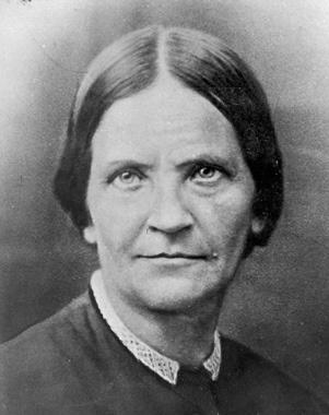 Amalie Dietrich