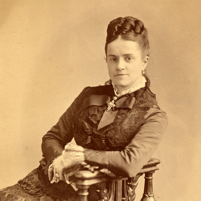 Emily Warren Roebling (1843–1903)