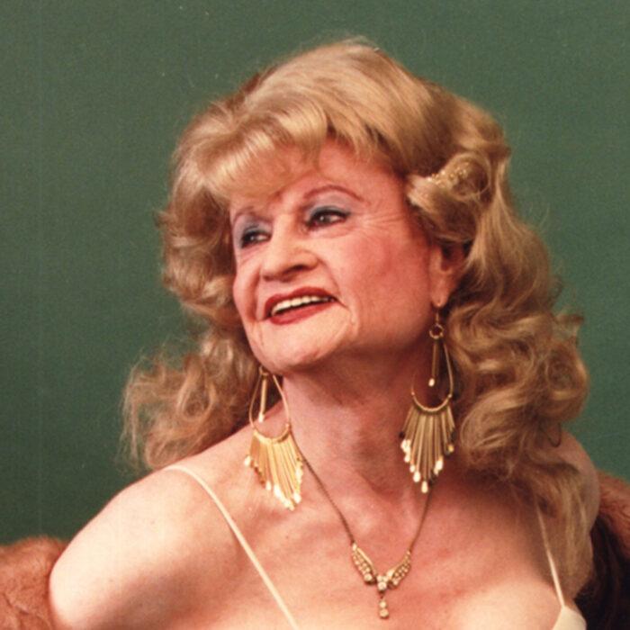 Virginia Prince (1913–2009)